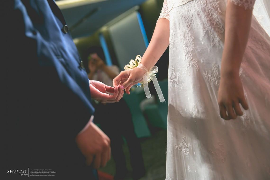 婚禮攝影 寒舍艾美酒店