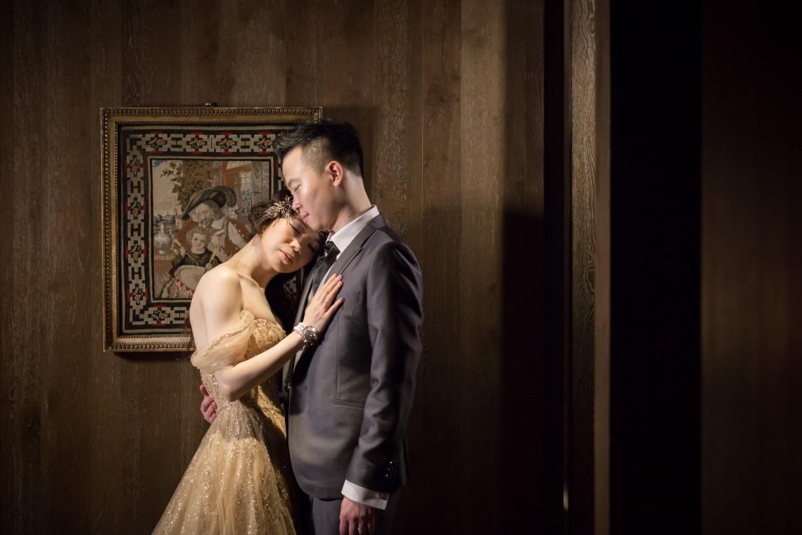 婚禮攝影 溫開水攝影