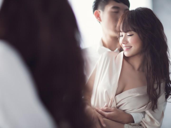 台北婚紗攝影
