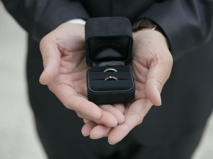 安素堂證婚