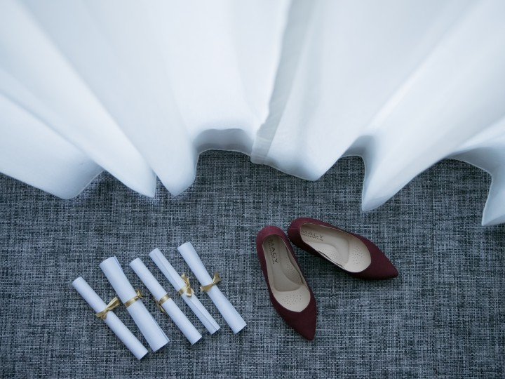 婚禮攝影 溫開水攝影 白金花園酒店 豪鼎大飯店