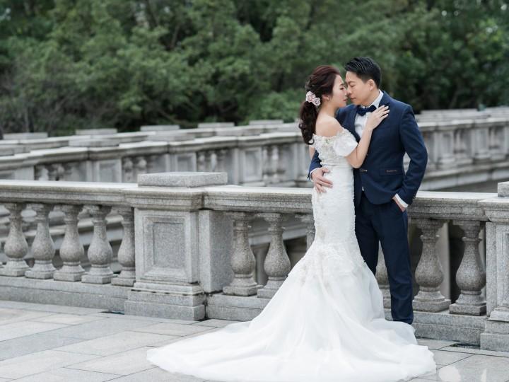 台北婚攝 溫開水攝影